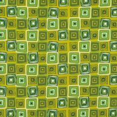 Green Geometric Squares Stretch Cotton Sateen 308198 How square you! We dare you not to get happily lost in the geometric squares that this stretch cotton sateen has to offer. Mood Fabrics, Green Fabric, Buy Prints, Fashion Fabric, Fabric Online, Printed Cotton, Printing On Fabric, How To Get, Squares
