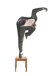 socios | Sociedad de Collage de Madrid. Dada Collage, Garden Sculpture, Lion Sculpture, Photocollage, See Photo, Statue, Outdoor Decor, Madrid, Collages