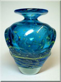 Mdina Glass Identification Guide | Glass Encyclopedia