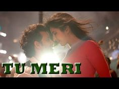 Tu Meri song lyrics [HD]