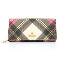 7140a24b715 Designer Clothes, Shoes & Bags for Women | SSENSE. Vivienne Westwood PursePlaid  PurseLarge ...