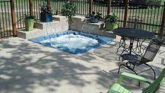 Better than a pool!inground_spa_lufkin_texas_2.jpg (650×367)