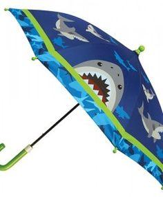 Stephen Joseph Kids Umberella- Shark