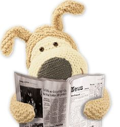 Keep up to date on all things Boofle by reading my latest news! I might have…