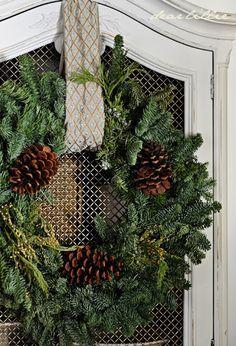 Dear Lillie: 2013 Christmas House Tour