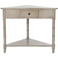 Safavieh Vintage Grey Accent Table