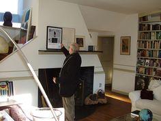 Vanna Venturi House - Robert Venturi, Architect - PC090116