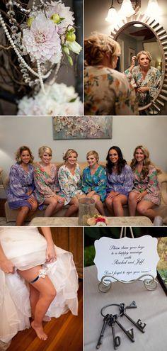 San Juan Capistrano Wedding by Frenzel Photographers – Style Me Pretty