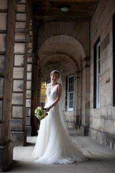 Wedding and Floral Event Styling from Planet Flowers: Lesley & Chris - The Signet Library: