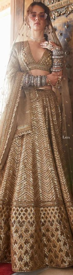 Sabyasachi Lengha Choli, Saree, Sabyasachi, Anarkali, Indian Wedding Outfits, Indian Outfits, Fitness Outfits, Bridal Wardrobe, Royal Clothing