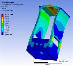 Mechanical 3D Modelling is one of the renowned professional company engaged in examining the performances of the moving mesh systems used in the various engineering platforms.
