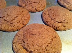 Sugar cookies - Very delicious and doesn't take egg!
