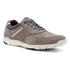Rockport truWALK Zero III Mudguard found at #OnlineShoes · Dark GreyZero