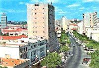 Av. Restauradores de Angola - Luanda