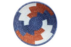 10 Design Products That Look Good And Do Good #refinery29  http://www.refinery29.com/products-that-give-back#slide1  This hand-woven, sisal, geometric-patterned basket can stand alone as a centerpiece, or it looks good in an array mounted on a blank wall. Each piece comes with a tag that profiles the Rwandan weaver who created it, and the proceeds support community through the craft.