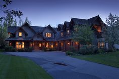 Shoshone Lodge Tour 6 | Luxury Vacation Rentals, Property Management | Jackson Hole, Wyoming