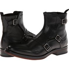 If the situation looks bleak, then it's time you took immediate action! Cut your losses and discover the depths of desire with the razor-sharp retribution of the Alexander McQueen Gable 3 Buckle Boot. Zappos Couture, Second Hand Stores, Red Sole, Buckle Boots, Designer Boots, Fashion Boots, Men's Shoes, Alexander Mcqueen, Womens Fashion
