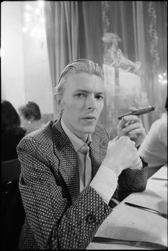 Station to station: David Bowie on the Trans-Siberian railway - The Calvert Journal