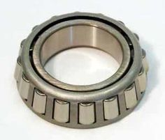 Differential Pinion Bearing Rear Inner,rear Outer Skf Hm89443 #car #truck #parts #transmission #drivetrain #differentials #hm89443
