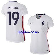 2016 2017 Ghana Home Puma Football Shirt