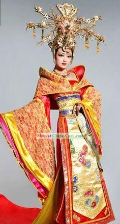 Chinese dresses, Chinese and Hanfu on Pinterest - photo #19