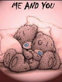 ❤️Me to You Bears Tatty Teddy Teddy Bear Quotes, Teddy Bear Images, Teddy Bear Pictures, My Teddy Bear, Cute Teddy Bears, Bear Photos, Tatty Teddy, Blue Nose Friends, Calin Gif