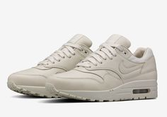 """A Detailed Look At The Nike Air Max 1 """"Pinnacle"""" Collection Page 3 of 3 - SneakerNews.com"""