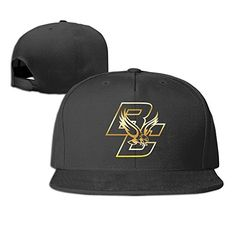 Compare prices on Boston College Eagles Flat Bill Hats from top online fan  gear retailers. Save money on your favorite sports team s flat billed hats. b7848297e53