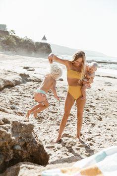 Leah Bradley Kiddos // Seaesta Surf x Boardshorts Surf Gear, Boardshorts, Family Love, Mom Style, Swim Trunks, Dream Life, Surfing, Summer Outfits, Swimming
