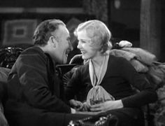 John Halliday and Anita Louise in Millie 1931