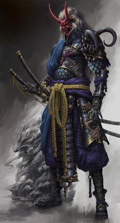 "knowledgefordummies: "" - Asian Sword Cosplay! """