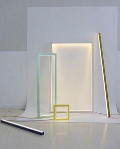 EINDHOVEN - Tussen de afstudeerprojecten van de Design Academy tijdens de Dutch Design Week, vonden we deze prachtige lampen van de Canadese Miya Kondo.