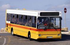 Malta Bus, Commercial Vehicle, Public Transport, Maltese, Transportation, Old Things, Buses, Trucks, Vehicles