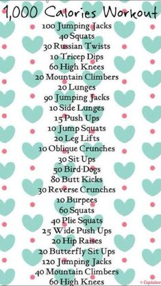 Power Workout, Workout Hiit, 1000 Calorie Workout, Fitness Workouts, Workout Challenge, Fitness Tips, Fitness Motivation, Health Fitness, Ana Workout