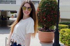 Who loves the #sun  @regalis_collection #sunglasses ☀️ #lookbook #lovefashiongr #fashion #fashionable #fashionblog #fashionblogger #greekbloggers #streetstyle #style #stylish #regaliscollection #alexiaboutique #jlobyjenniferlopez #followme #mcarthurglenathens