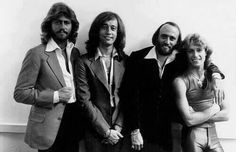 All the Gibb Brothers