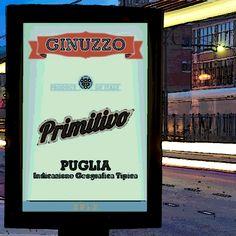 Ginuzzo Primitivo