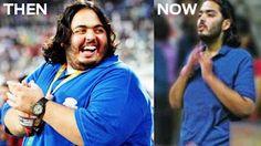 You Need To Know How Mukesh Ambani Son Anant Looks Now #India #news #fitness #Mumbai