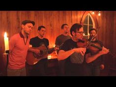 ▶ The Infamous Stringdusters - Let It Go (Official Music Video) - YouTube