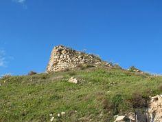 Castillo de Argençola