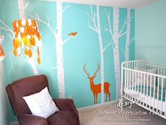 The Best Baby Nursery Pictures