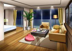 Bedroom MCL Editor by PoisonedFragance Hogar Diseño 3d