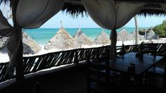 #kenya #beach #mayungurestaurant