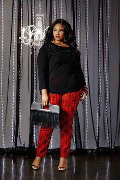 18f0926762b  girl w curves Anita Marshall