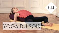 Cours de Yoga du soir I ELLE Yoga