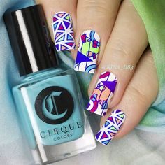 Cirque Colors The Vice Collection ; ~ 8/3/15 ; nina_d83