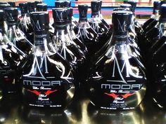 Otro lote más de Moda Tequila Negro
