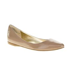 Nine West Speakup Shahi Kid - Beige - Ballerines - Chaussures - Femmes