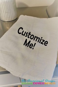 Custom Tea Towel Personalize With Your Design Realtor Gifts, Home Staging, Estate Homes, Tea Towels, Your Design, Trending Outfits, Unique Jewelry, Handmade Gifts, Etsy