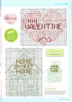 Gallery.ru / Фото #51 - Cross Stitch Card Shop 89 - WhiteAngel